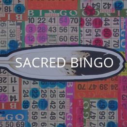 Sacred Bingo · Short film